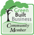 Certified by GreenBuiltBusiness
